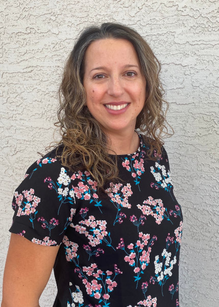 Danielle, Hygiene Coordinator with Solutions Dental Implants in Sun City West, AZ