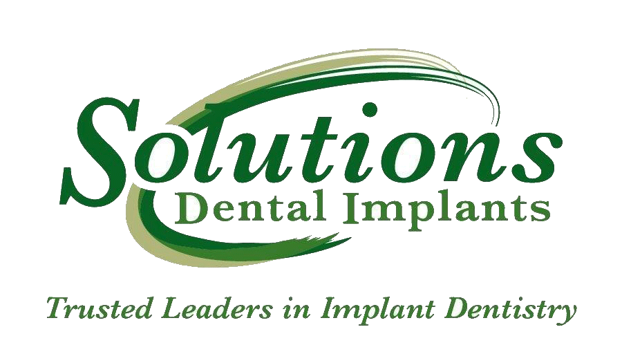 Solutions Dental Implants logo